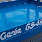 Genie GS4655 Bild3